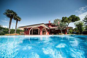 Villa Salice
